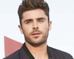 This is Zac efron picture
