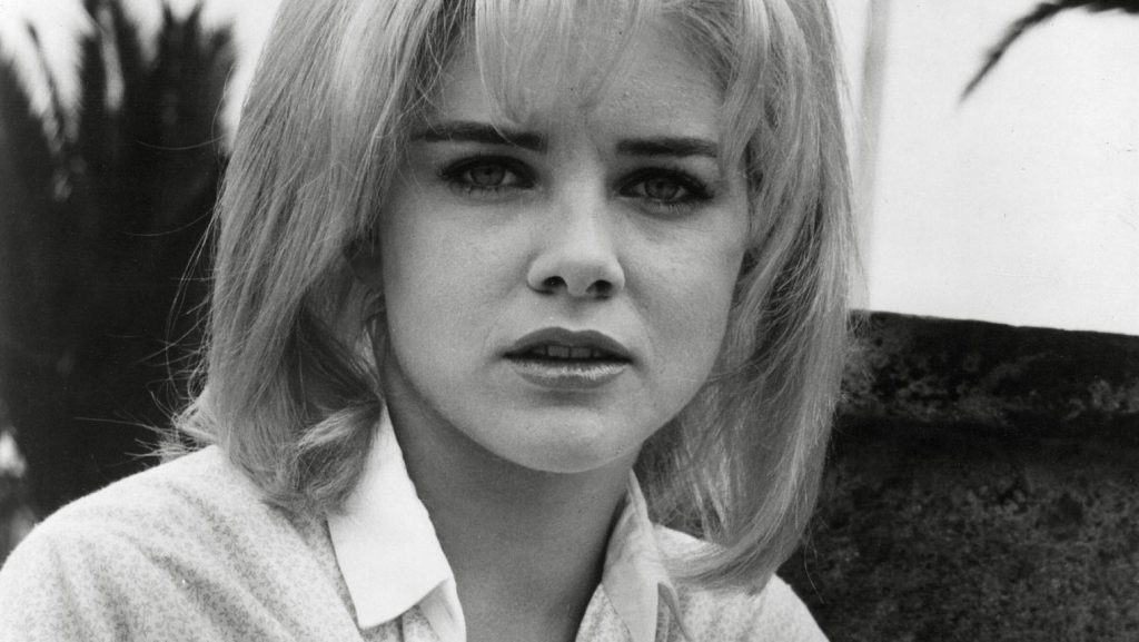 This is sue lyon death photo 2