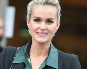 Laeticia Hallyday photo